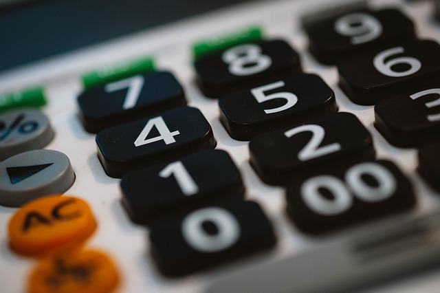 kalkulace