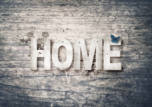 útulný domov